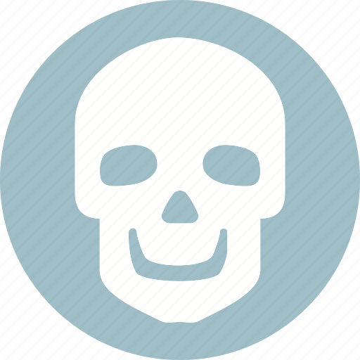 anatomy, body, brain, head, health, human, skull icon