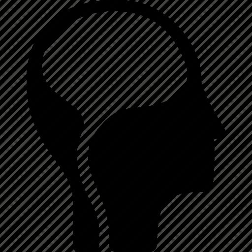 brain, brainstorming, head, healthcare, human, people, treatment icon