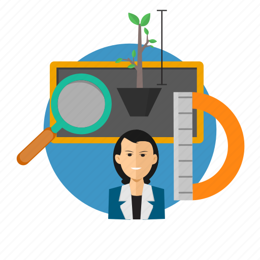 avatar, classroom, education, lesson, school, teacher, teaching icon