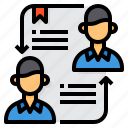 businessman, collaborate, contract, cooperation, document