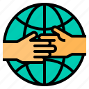 agreement, business, collaborate, deal, world