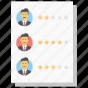 task, task sheet, task status, team, work rate icon