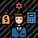 description, job, task, work icon