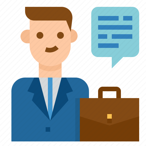 Advice, business, consulting, management icon - Download on Iconfinder