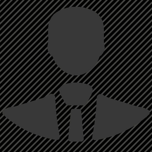 accountant, applicant, arrangement, avatar, big boss, businessman icon