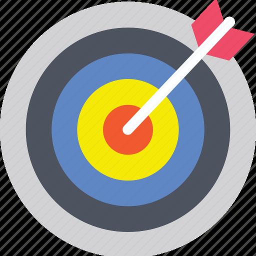 bullseye, dart, dartboard, goal, target icon