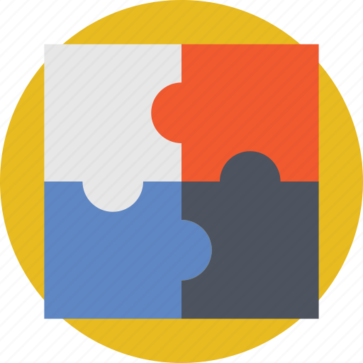 Game, jigsaw puzzle, puzzle, puzzle pieces, solution icon - Download on Iconfinder