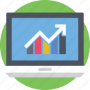 analytics, chart, graph, statistics, stats icon