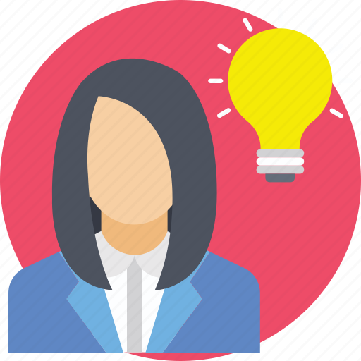 brainstorming, creativity, idea, innovation, thinking icon