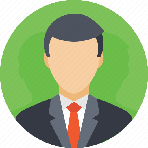 Avatar, business person, businessman, man, manager icon - Download on Iconfinder