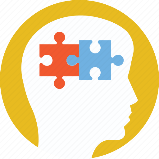 brain, brainstorming, mind, solution, thinking icon