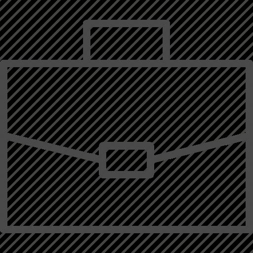 Business, case, job, office, portfolio, suitcase, work icon - Download on Iconfinder