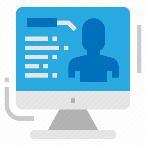 assessment, business, centers, human, resources icon
