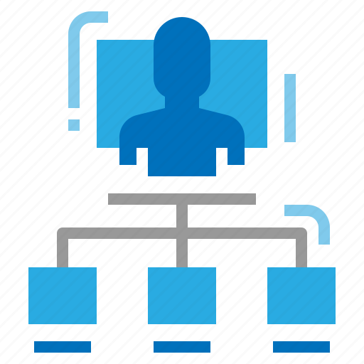 Business, chart, human, resources icon - Download on Iconfinder