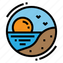 activities, business, human, resources icon