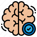 aptitude, business, human, resources, test icon