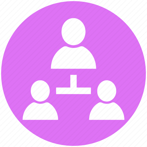 business, connection, group, human resources, men, people, resource icon