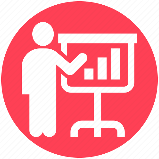 business, human, managements, manager, resources icon