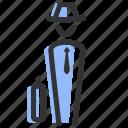 agent, businessman, fbi, human, man, profile, user