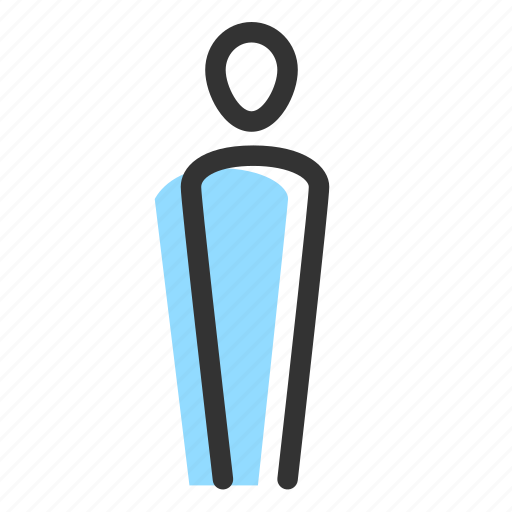 boy, human, male, man, person, toilet, user icon