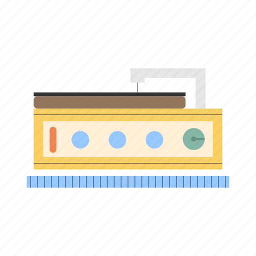 audio, music, record, relaxation, song, vintage, vinyl icon