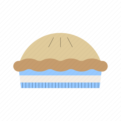 bakery, baking, cooking, hobby, homemade, pastry, pie icon