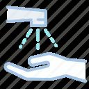 hand, hygiene, sanitation, washing