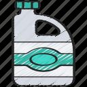 bleech, disinfectant, hygiene, hygienic icon