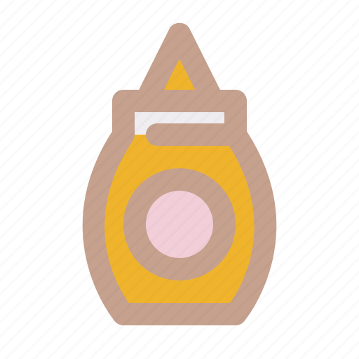 Topping, bottle, container icon - Download on Iconfinder