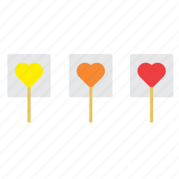candy, food, lollypop, sweets icon