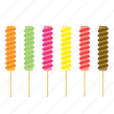 dessert, food, ice cream, ice lolly, ice-cream, ice-lolly, shop icon