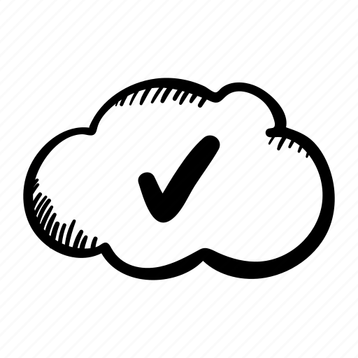 accepted, approved, approved cloud, approved icloud, cloud, function, icloud icon