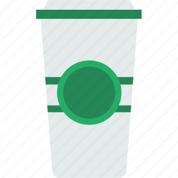 beverage, breakfast, coffee, drink, hot icon