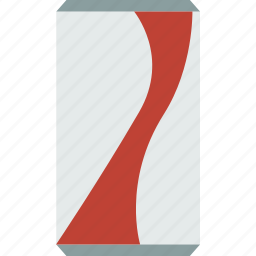 beverage, bottle, coke, cola, drink, fastfood icon