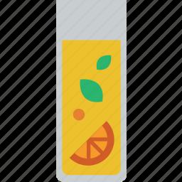 beverage, cool, drink, glass, lemonade, summer icon