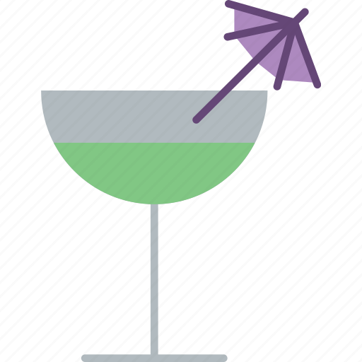 alcohol, beverage, cocktail, drink, glass, liquor icon