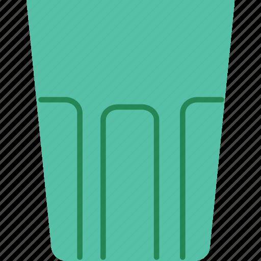 beverage, drink, glass, kitchen, water icon
