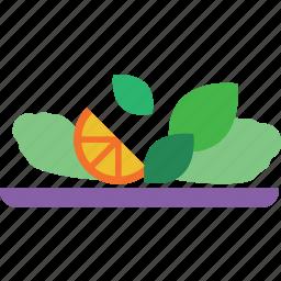 food, healthy, restaurant, salad, vegetable, veggies icon
