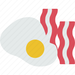 breakfast, egg, fastfood, food, fried icon