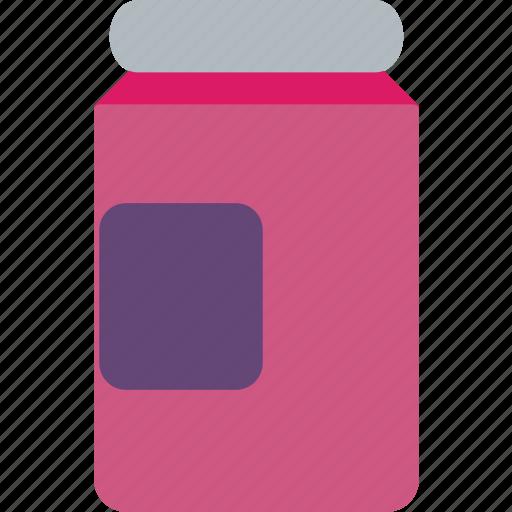 Breakfast, food, jam, eating, kitchen, sweet icon - Download on Iconfinder