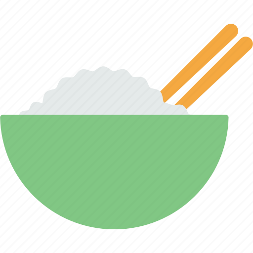 Dinner, food, rice icon - Download on Iconfinder