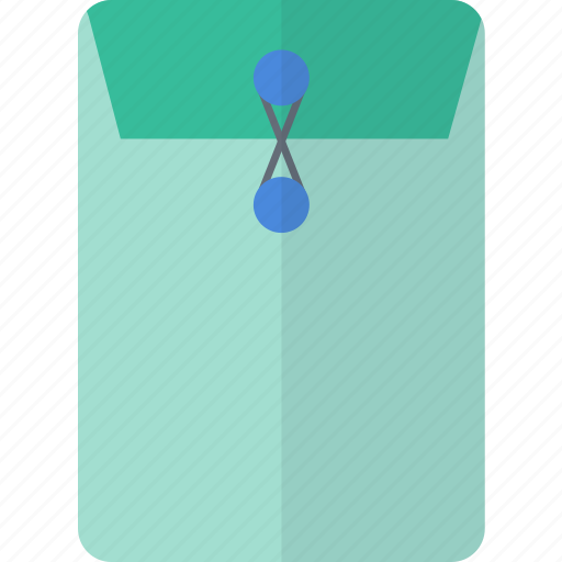 email, envelope, letter, mail, message, packet icon