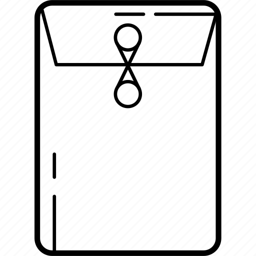 Communication, envelope, letter, mail, message, packet icon - Download on Iconfinder