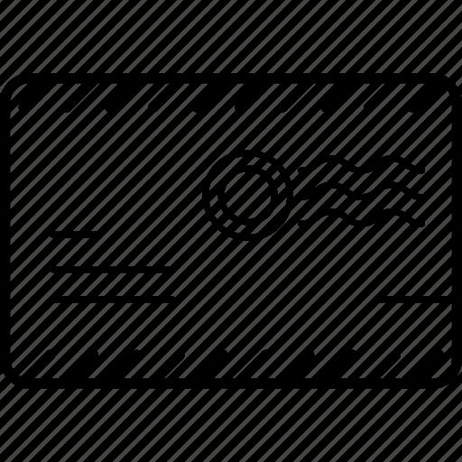 Communication, envelope, letter, mail, message, packet, post icon - Download on Iconfinder