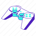 controller, gamepad, joystick, game, play