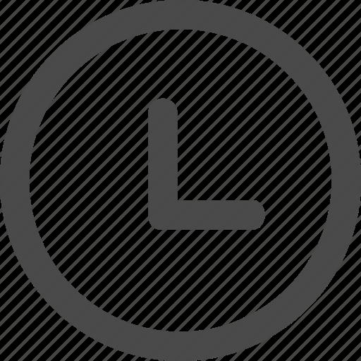 Time, alarm, clock, schedule, timer, watch icon - Download on Iconfinder