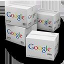 google, shipping