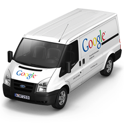 front, google icon