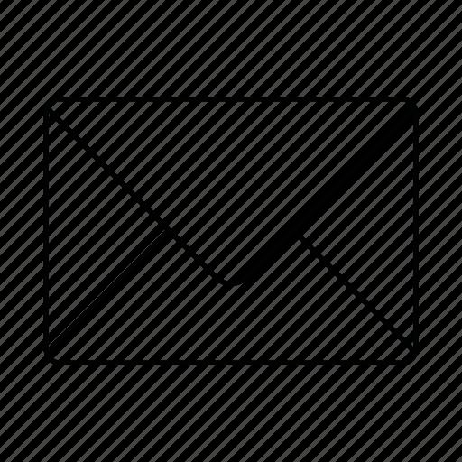 case, communication, envelope, letter, mail, message icon