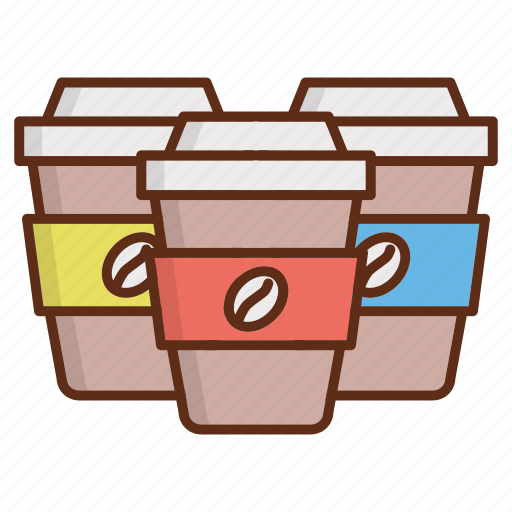 Coffee, cup, starbucks icon - Download on Iconfinder